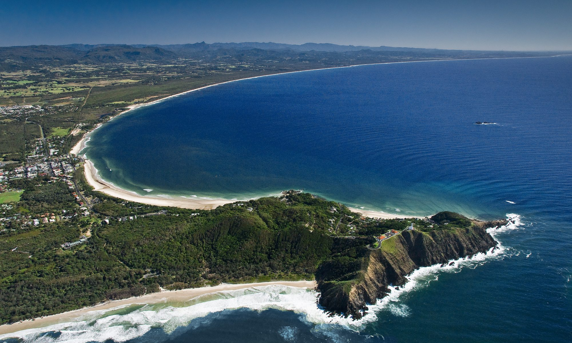 Byron  bay and beyond